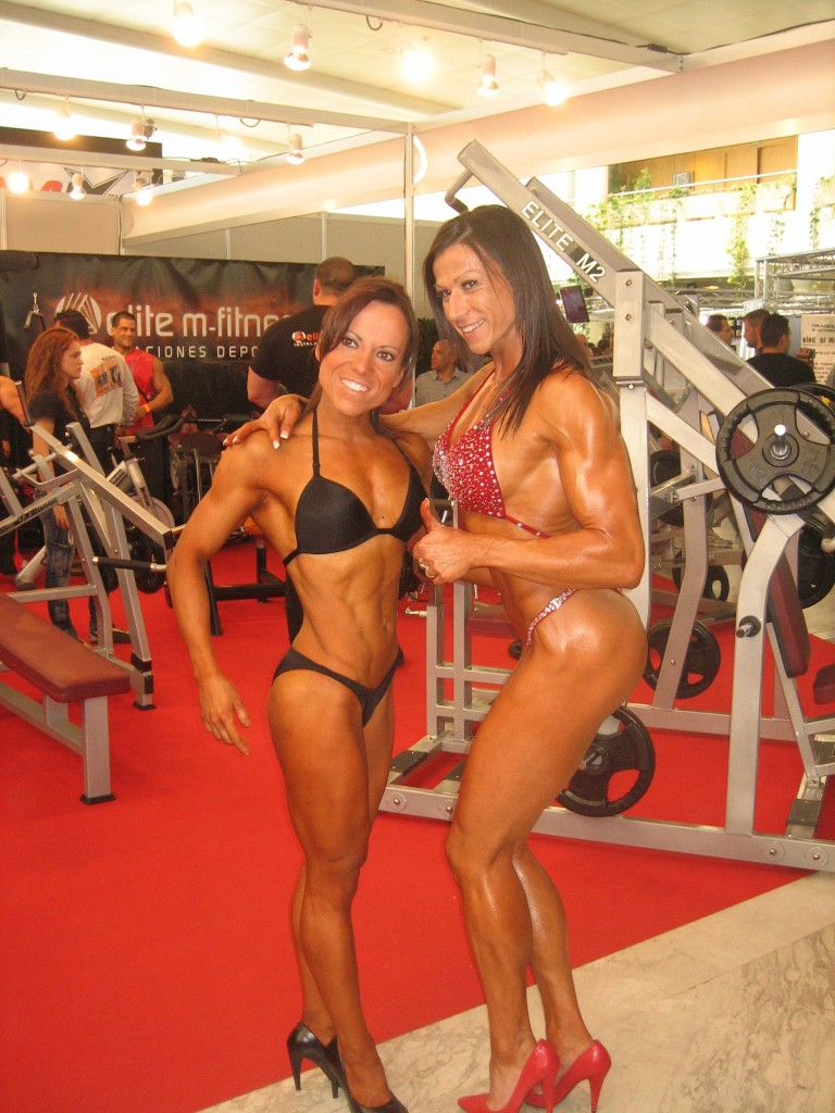 Arnold Classic Europe - Madrid 2.011 13