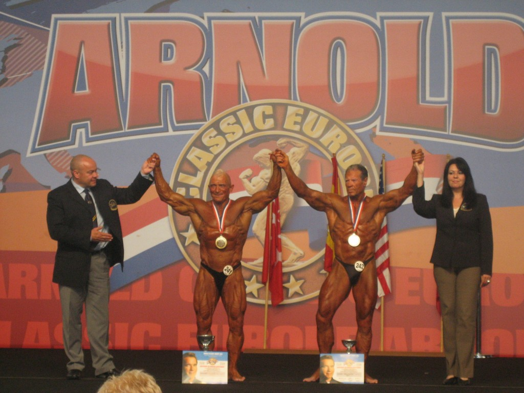 Arnold Classic Europe - Madrid 2.011 17