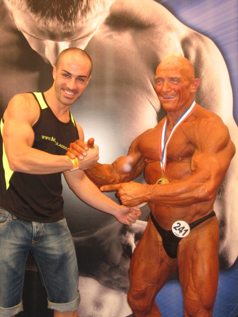 Arnold Classic Europe - Madrid 2.011 19