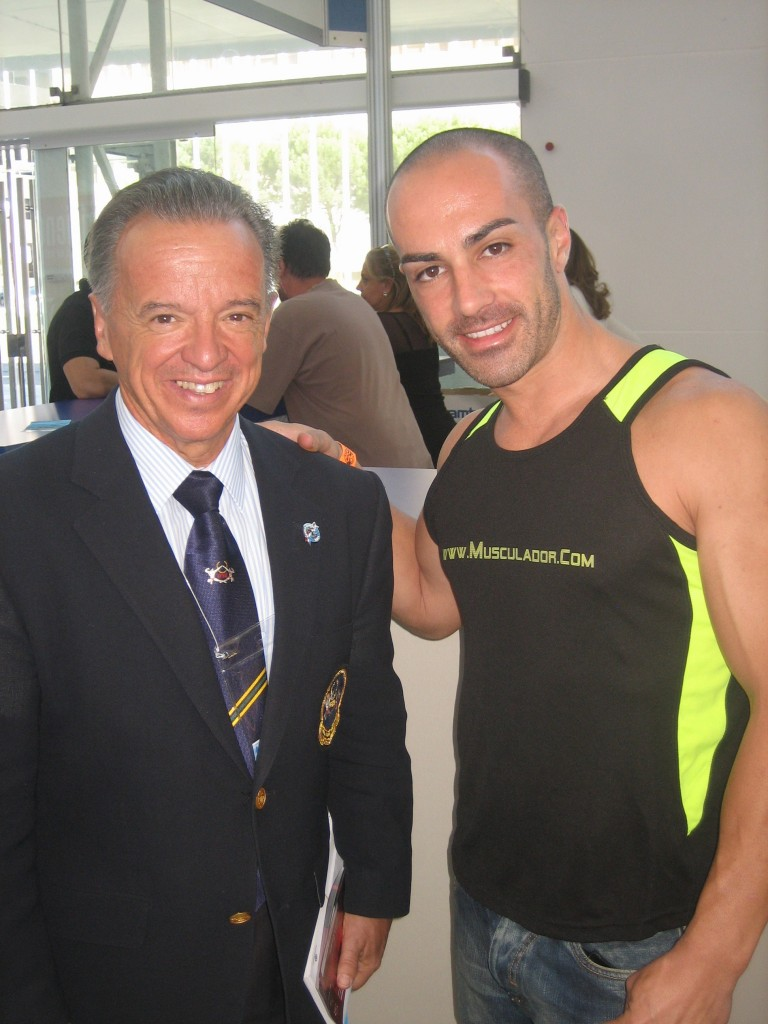 Arnold Classic Europe - Madrid 2.011 21