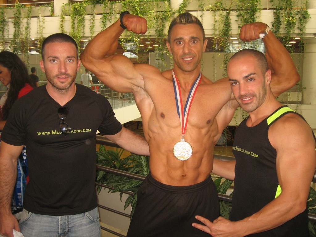 Arnold Classic Europe - Madrid 2.011 24